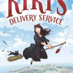 Kiki's Delivery Service, Eiko Kadono, Emily Balistrieri (trans) (Delacorte Books for Young Readers, July 2020)