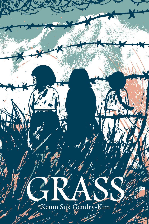 Grass, Keum Suk Gendry-Kim, Janet Hong (trans) (Drawn & Quarterly, August 2019)