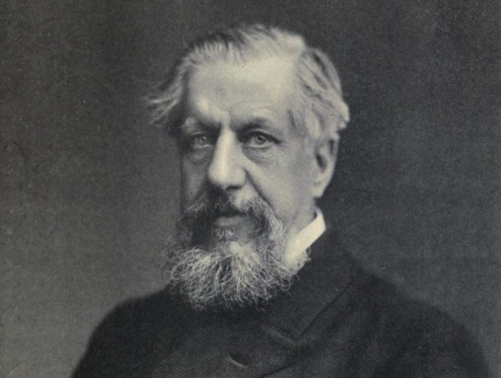 Edwin Arnold (via Wikimedia Commons)