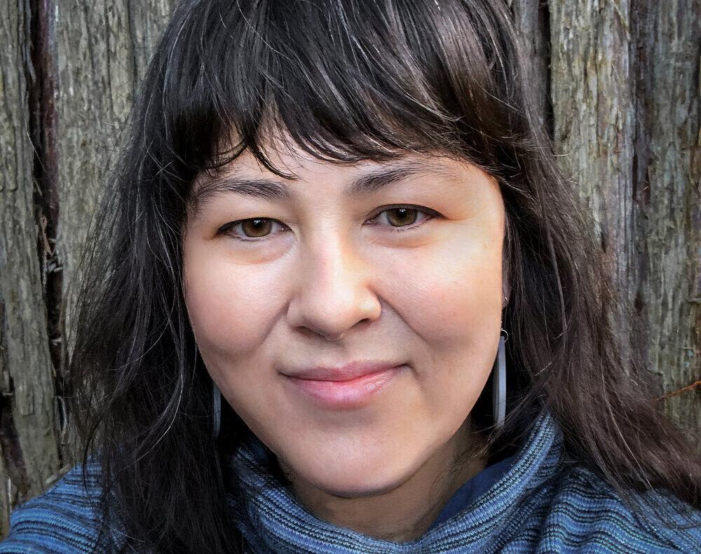 Anne Liu Kellor