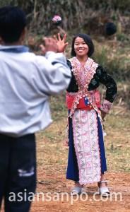 タイ モン族