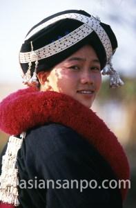 タイ ヤオ族