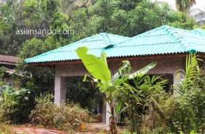 ミャンマー コータウン イスラム教徒