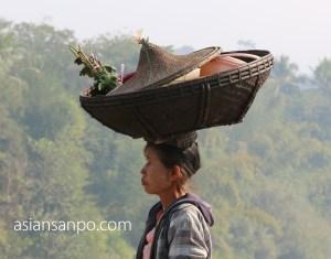 ミャンマー アン