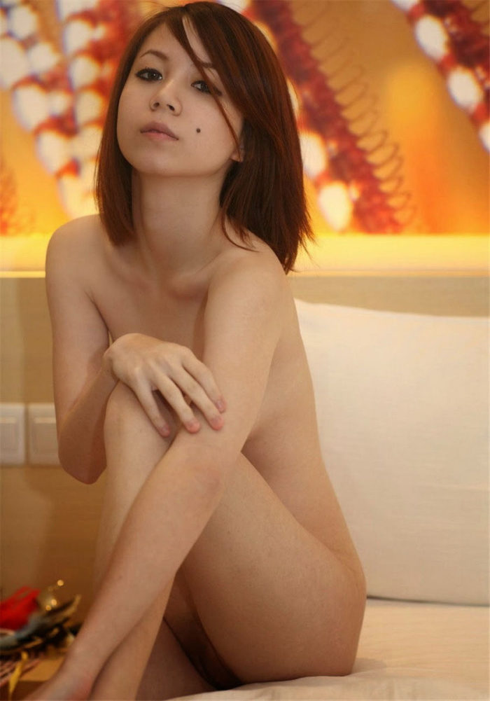 Naked asian girls. Pack #1