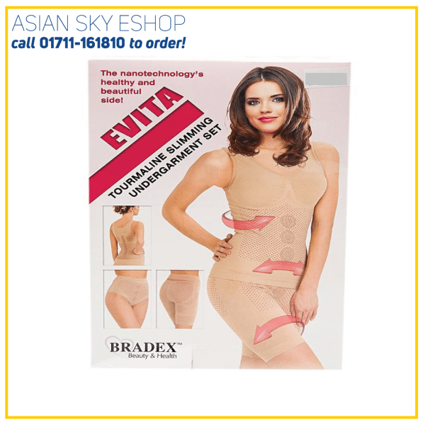 evita bradex beauty and health
