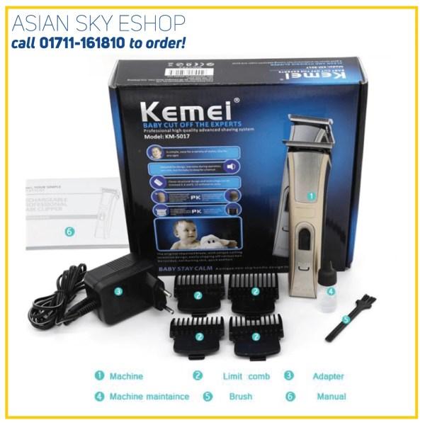 KemeiKM-5017