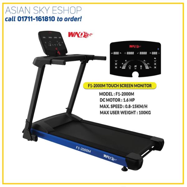 WNQ F1-2000M Home Use Treadmill