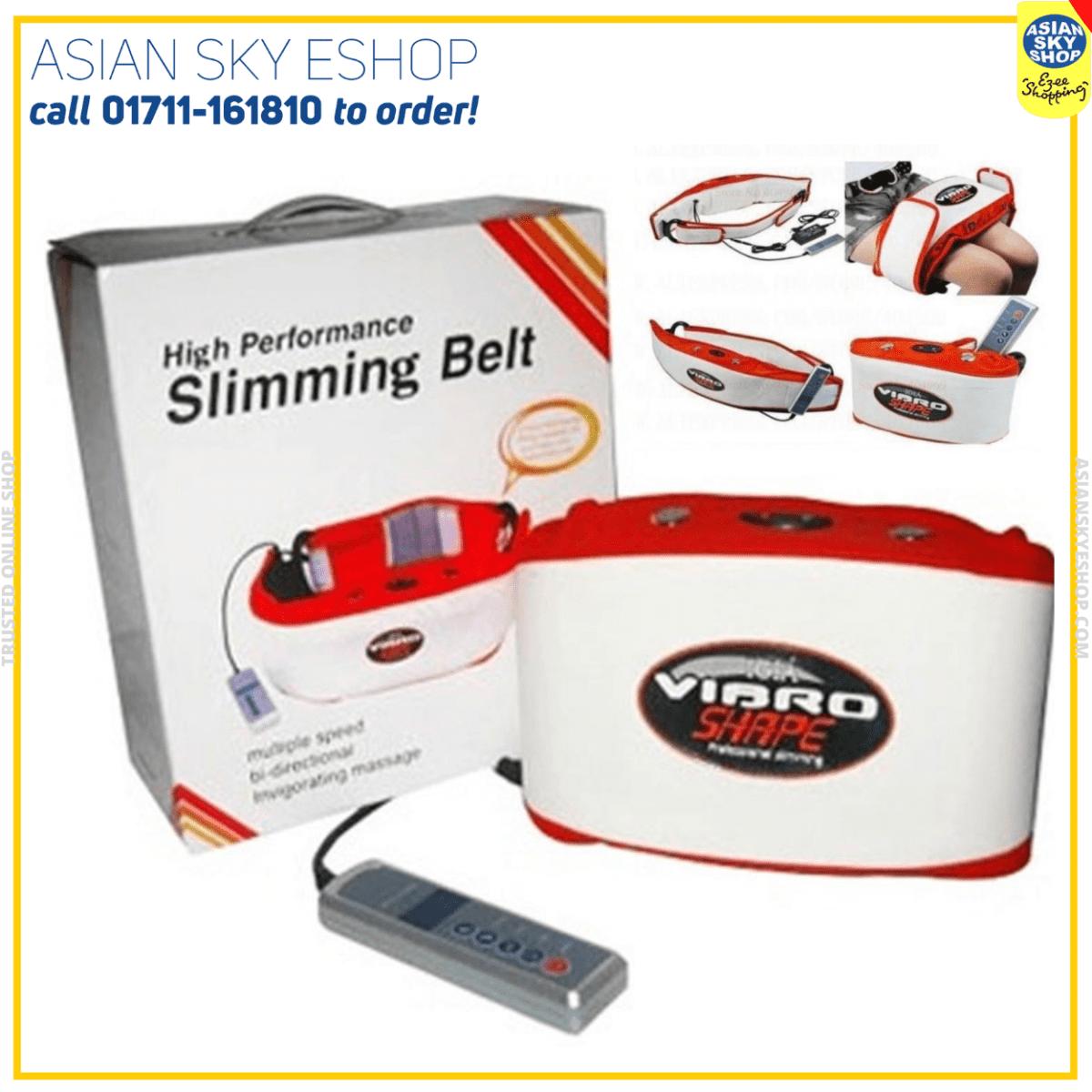 High Performance Slimming Belt
