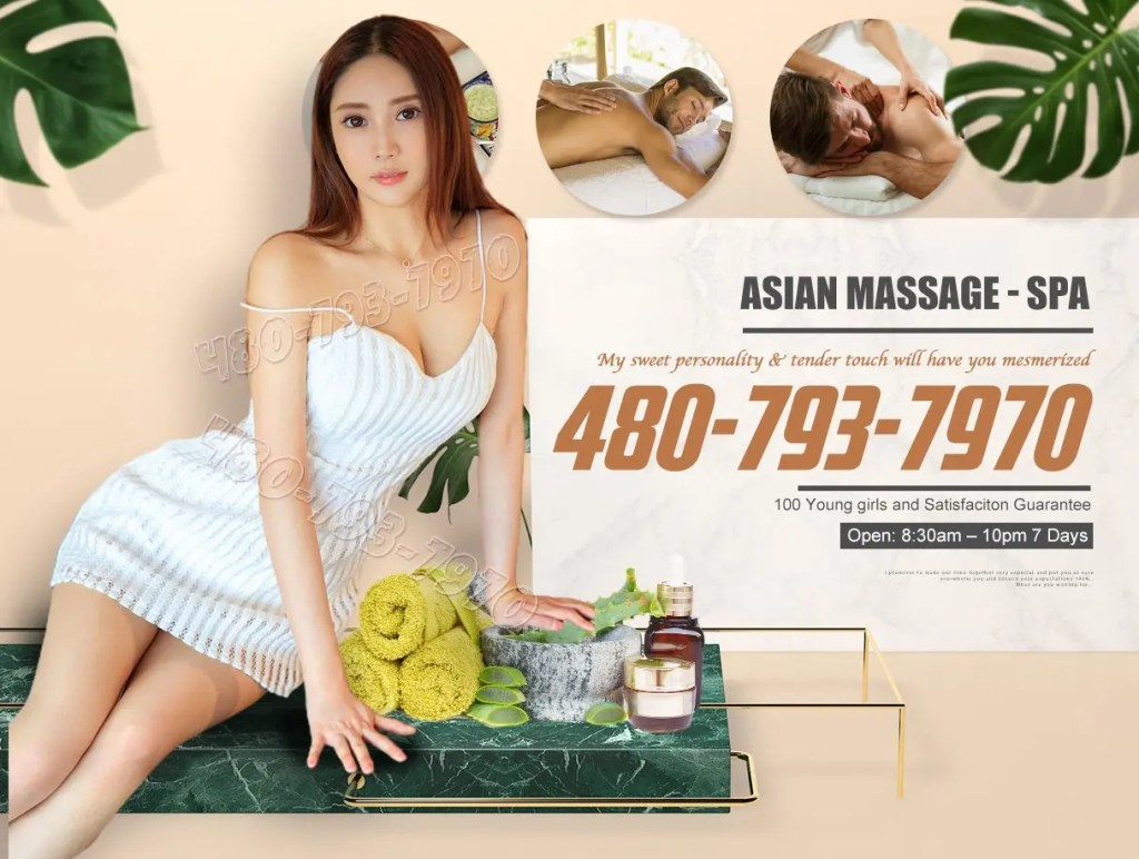 Mesa Asian Massage