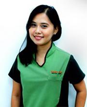 Dr. Maria Carmen Seline Regala, DMD