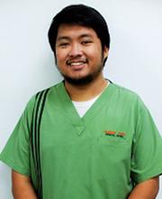 Vicente Nacario III – Cadcam Specialist/Dental Technician