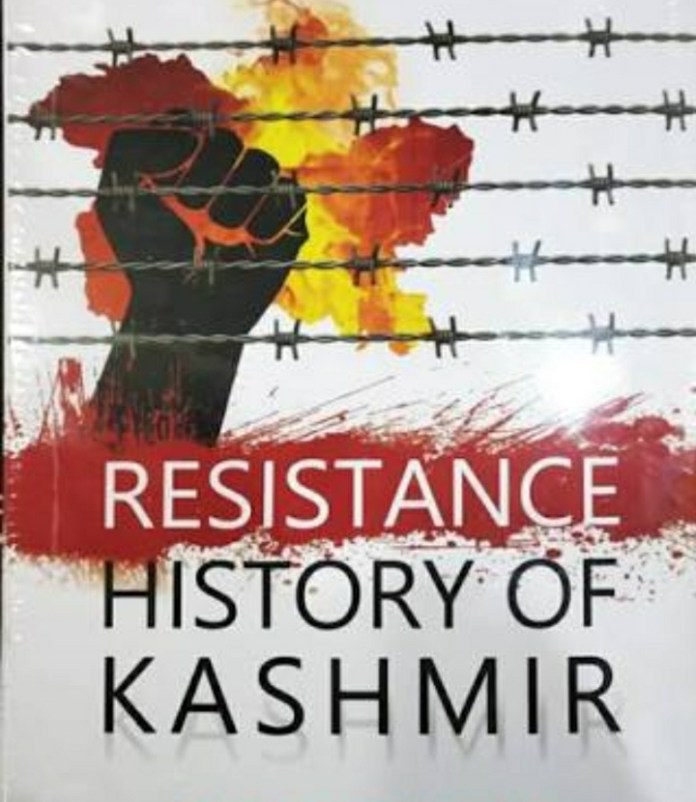 The genesis of the Kashmir resistance movement