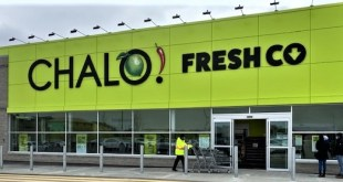 Chalo FreshCo is one stop shop- Wilson Machado