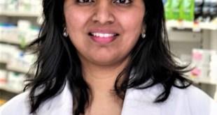 Asian Star- Sravani Mettu