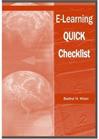 E-Learning Libro lista de comprobación rápida por Khan Badrul