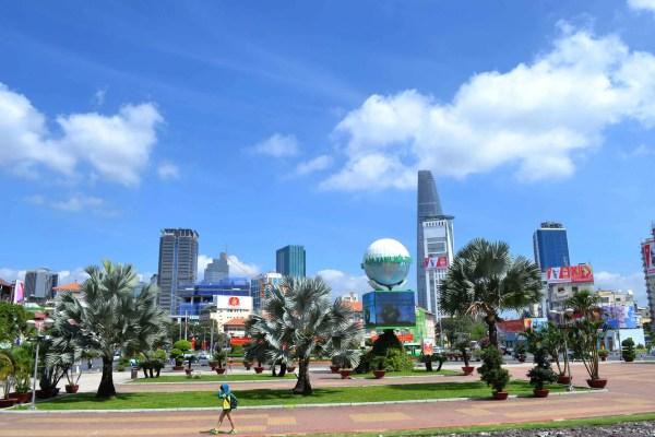 Vietnam Ho Chi Minh Ville Saigon Tout Ce Qu39il Faut Savoir