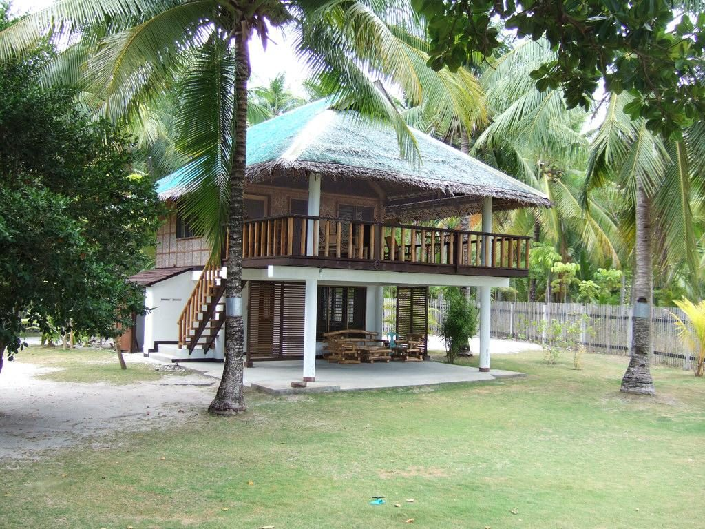 Native philippine houses design for Beach house design philippines