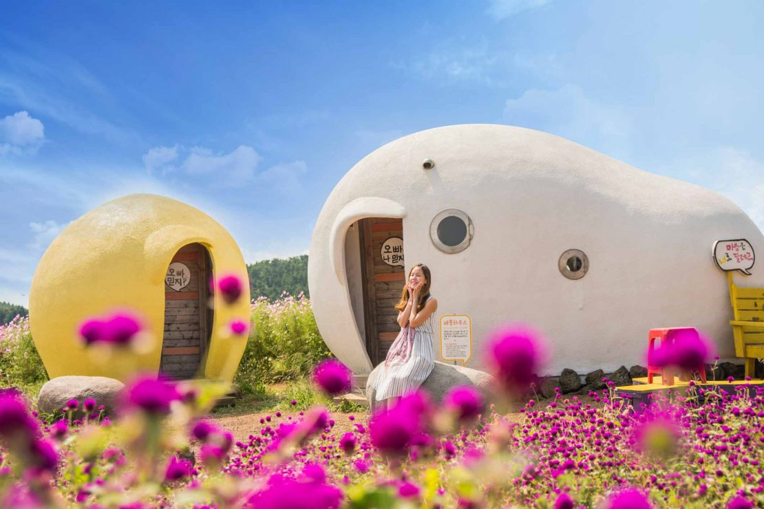 Jeju Island Korea Discover The Beautiful Island Of The Gods