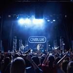[Live Report] CN Blue à Londres 22/09/2012
