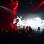 [live report] ONE OK ROCK – Zankyou Reference Yokohama Arena Special Final – Concert du 22 janvier 2011