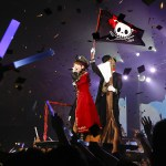 [Live Report] Horie Yui wo Meguru Boken IV ~Pirates of Yui 3013~
