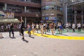 Flashmob - 16082013 - Dream High_67