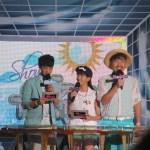 Capcorée voyage Hallyu 2013 part 2 : Sokcho korean music festival