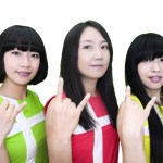 [Interview Exclusive] Shonen Knife