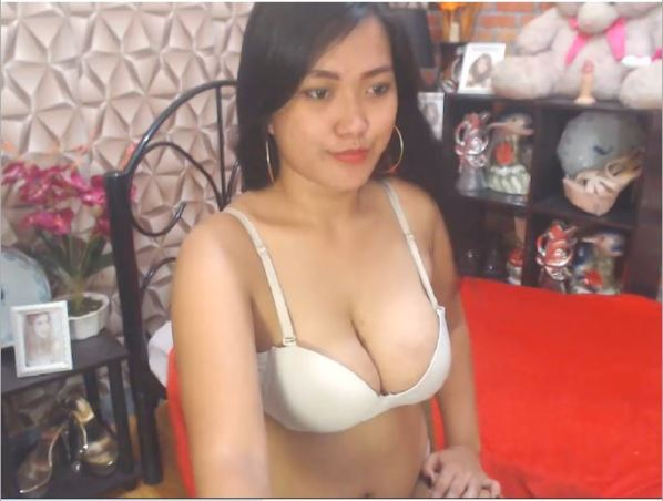 Asian cam girl ethelboobs