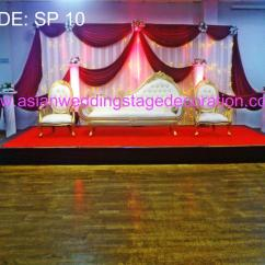 Chair Cover Hire In Birmingham Low Back Outdoor Chairs Asian Wedding Stages Hire, London, And Uk's Best Services