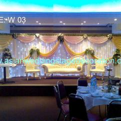 Chair Cover Hire In Birmingham Graco Slim Fold High Asian Wedding Stages London And Uk 39s