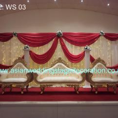 Chair Cover Hire Birmingham Uk Bedroom Dfs Asian Wedding Stages London And 39s