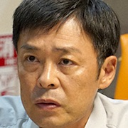 On (Japanese Drama)-Ken Mitsuishi.jpg