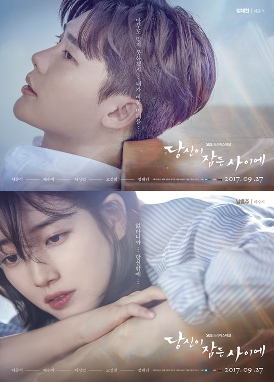 Nonton While You Were Sleeping Subtitle Indonesia Full Movie