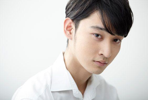 Shuhei Uesugi  AsianWiki