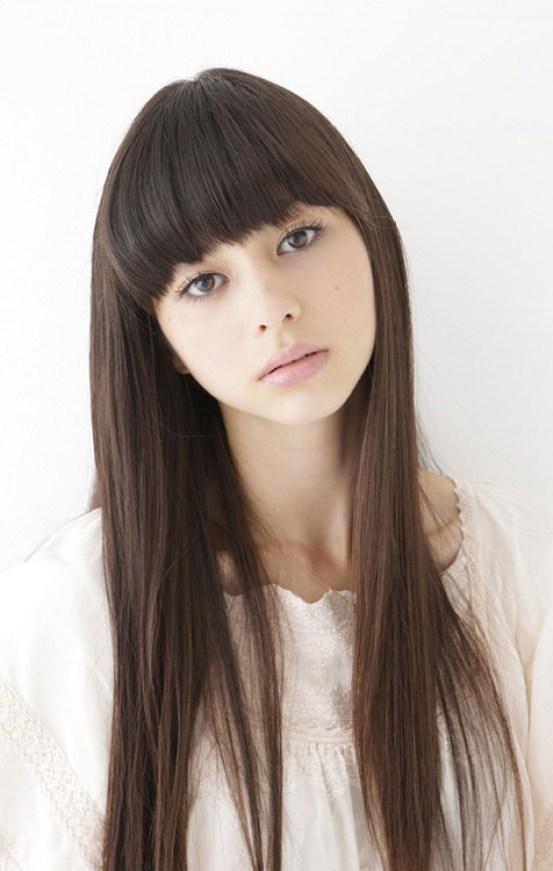 Ayami Nakajo - AsianWiki