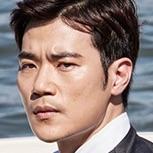 Goodbye Mr. Black-Kim Kang-Woo.jpg