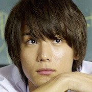 Closest Love To Heaven-Taishi Nakagawa.jpg