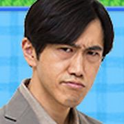 Teddy Go! (Japanese Drama)-Shinji Rokkaku.jpg