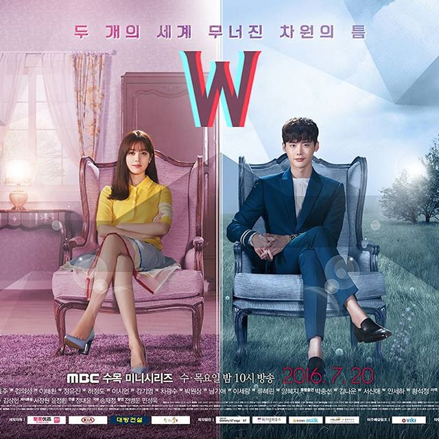 Image result for w drama