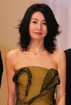 Maggie Cheung - AsianWiki