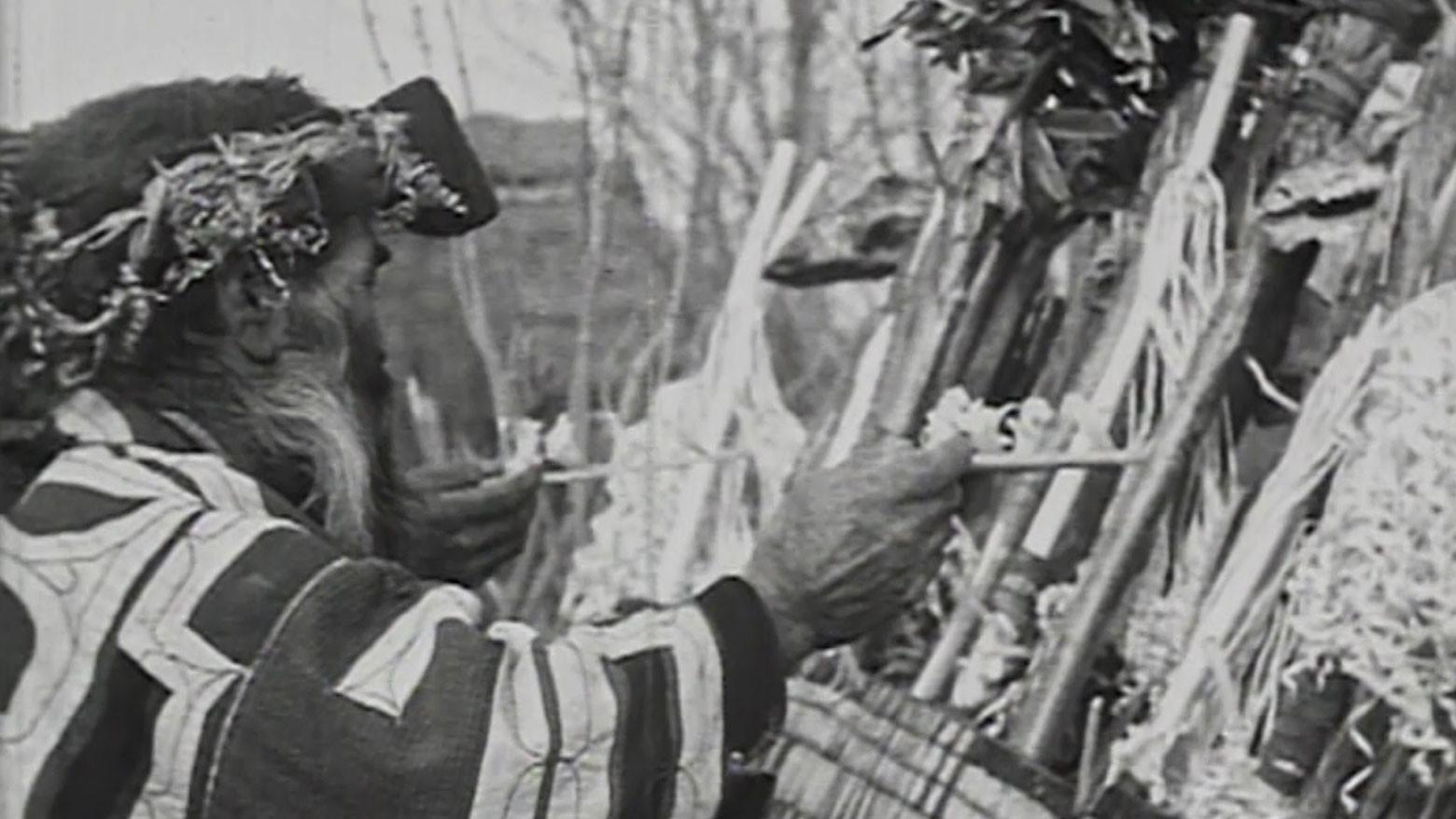 Read more about the article Conheça a cultura ainu de indigenas do Japão