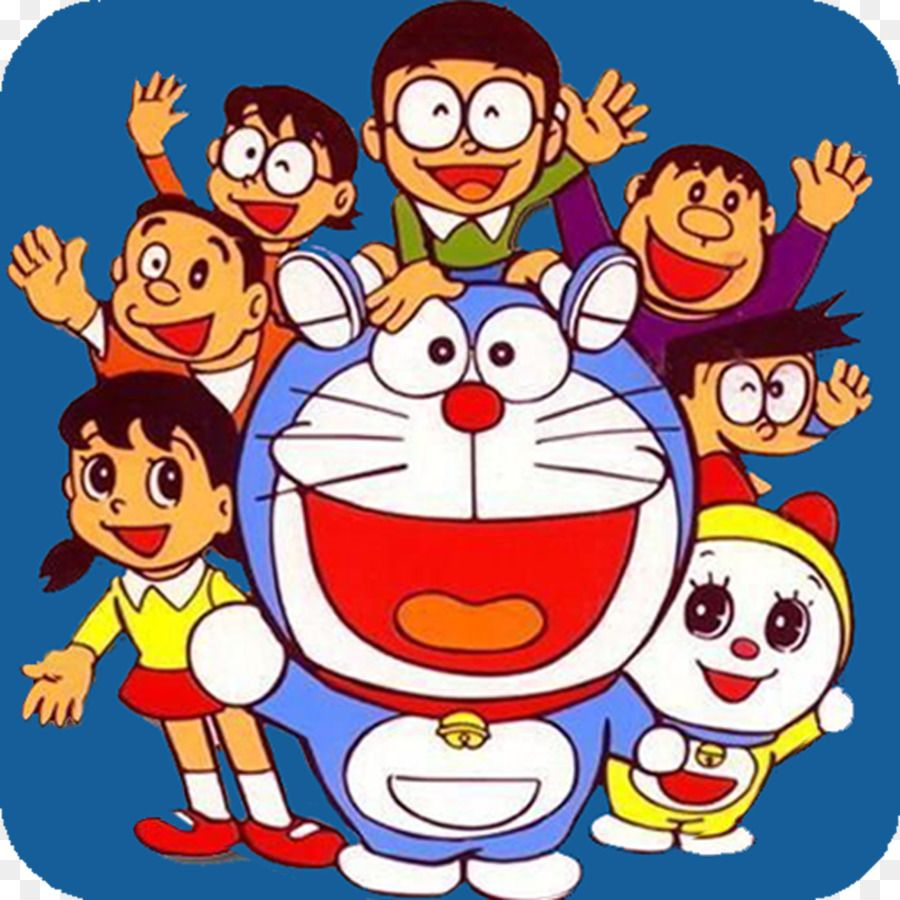 Read more about the article Doraemon