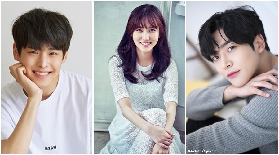 Read more about the article Byungchan de VICTON se junta a Rowoon do SF9 e a atriz Park Eun Bin em novo drama histórico