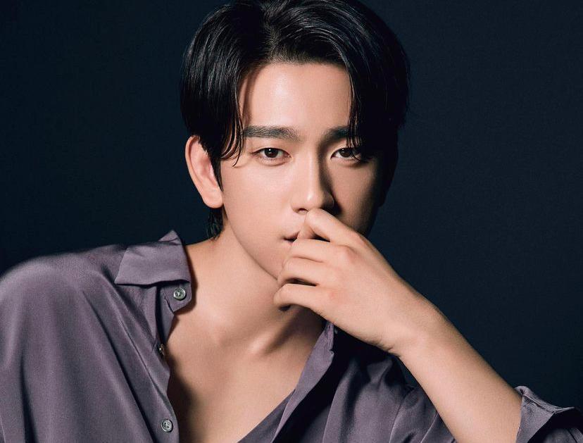 "Read more about the article Jinyoung do GOT7 interpretará juiz no drama ""The Devil Judge"""