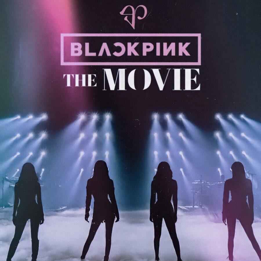 """Read more about the article """"Blackpink: The Movie"""" atinge o maior número de bilheteria no cinema em 2021"""