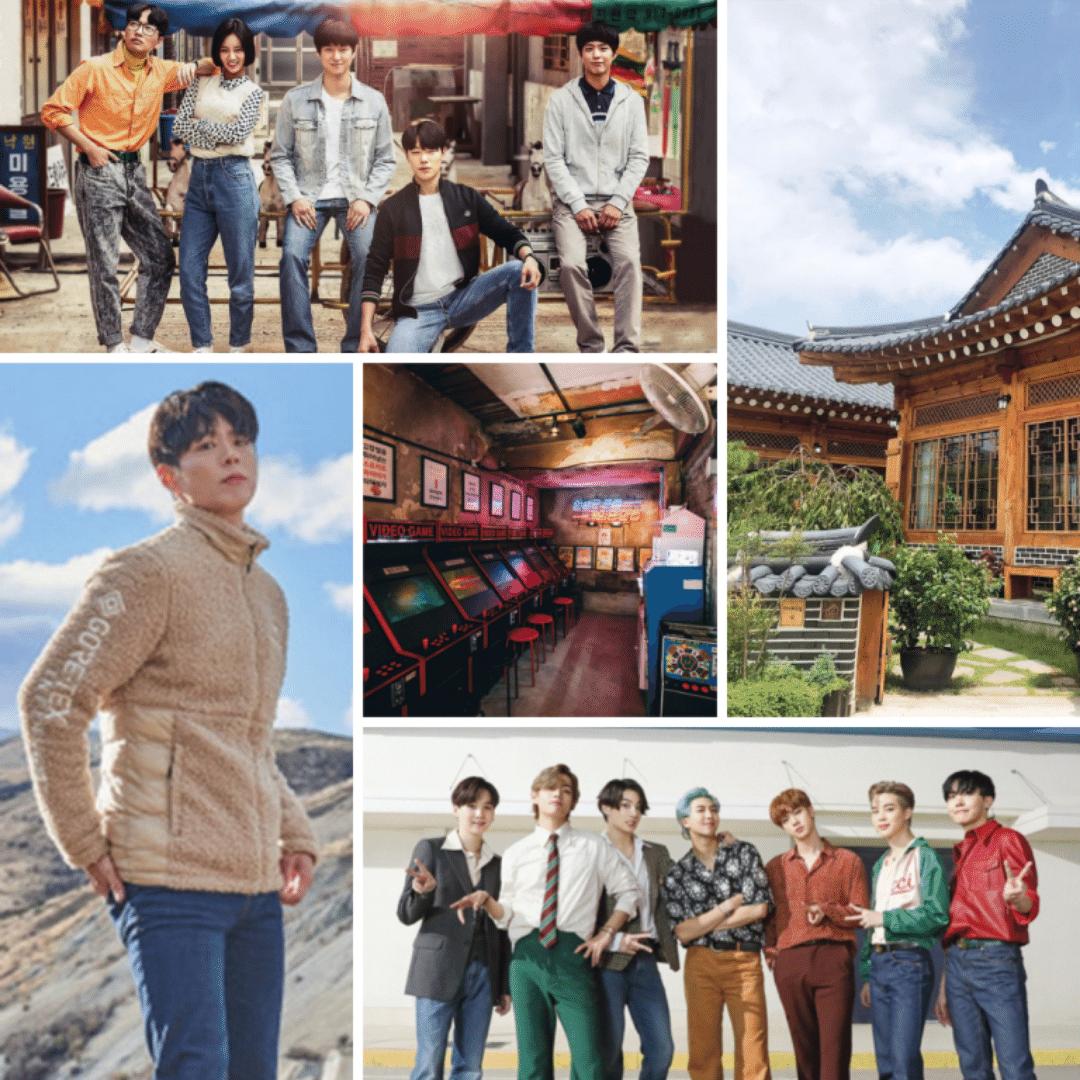 Read more about the article Newtro: Conheça o movimento que está em alta na Coreia do Sul e dominando o K-pop