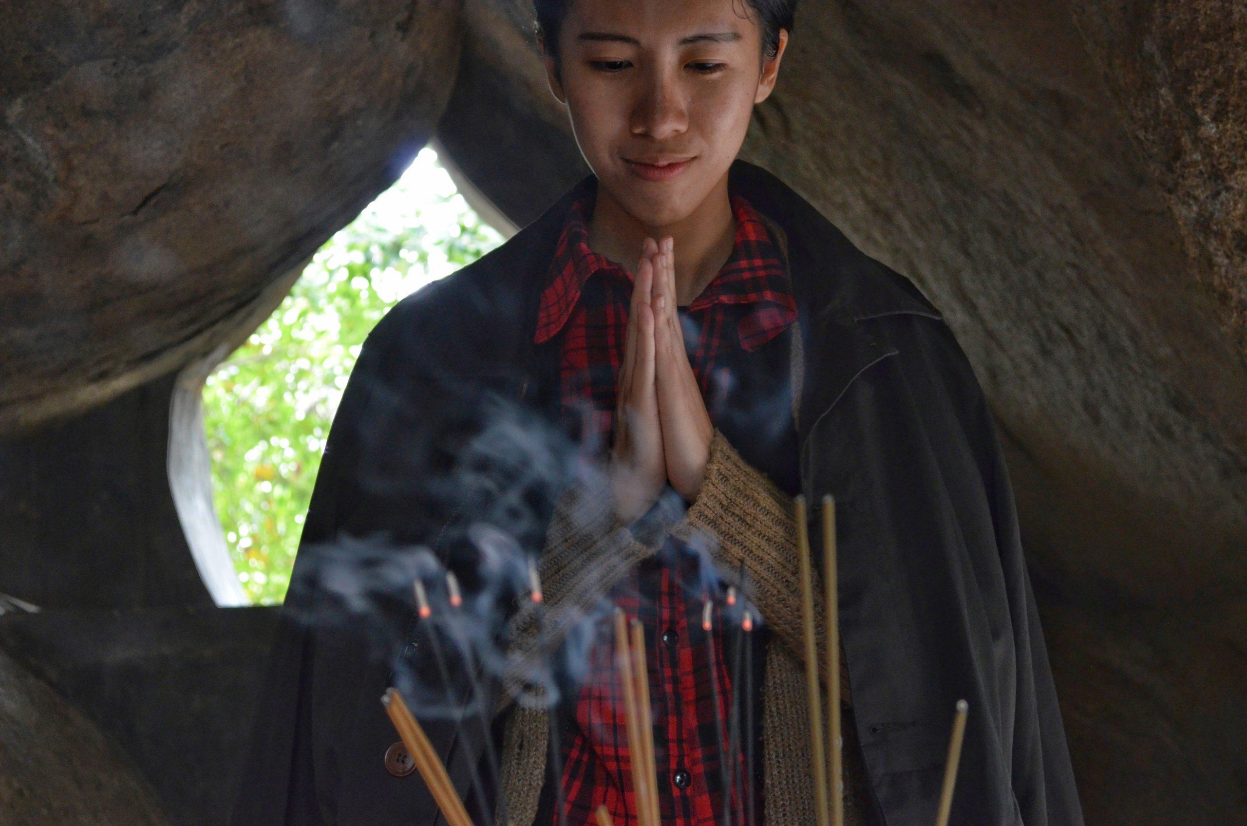 Read more about the article China: Práticas religiosas estão renascendo no país