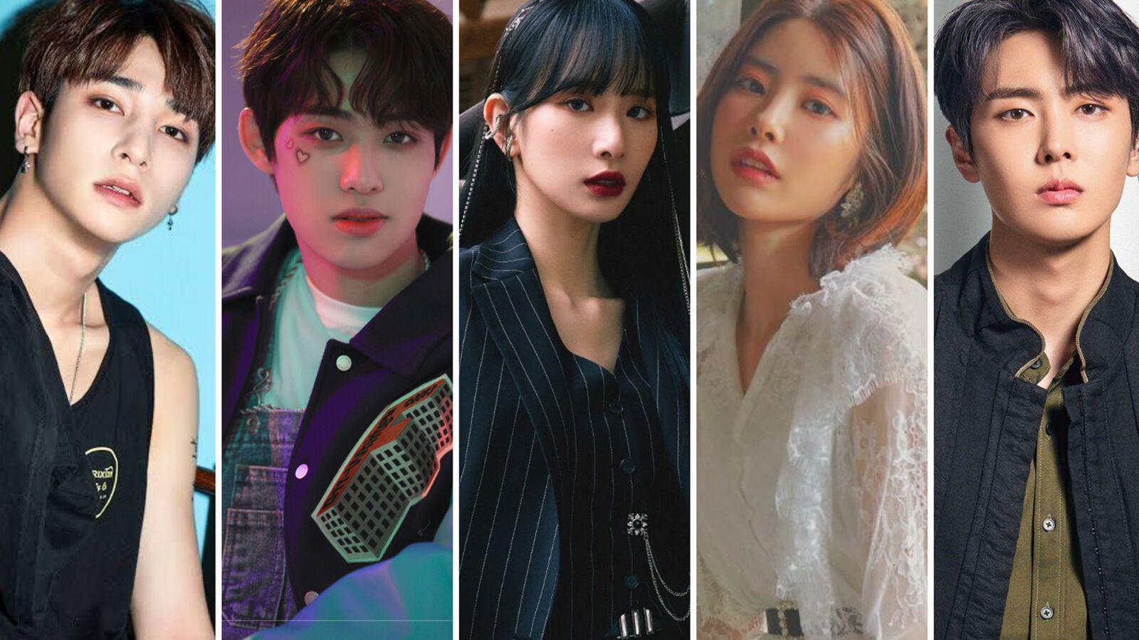 """Read more about the article Conheça """"Love in Black Hole"""" drama estrelado por Seola do WJSN, HanGyul do BAE173 e Jaeyoon do SF9"""
